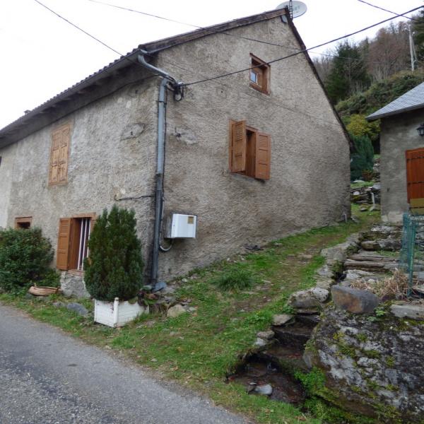 Offres de vente Maison de village Le Port 09320