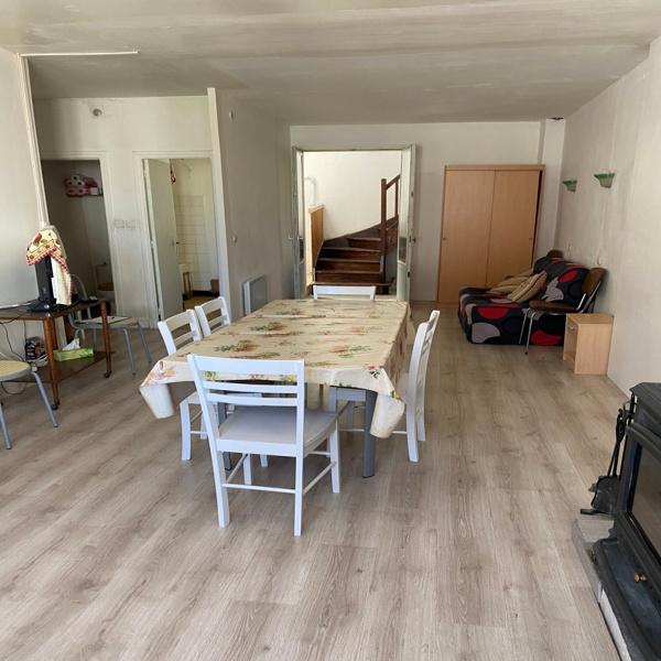 Offres de vente Maison de village Castelnau-Durban 09420