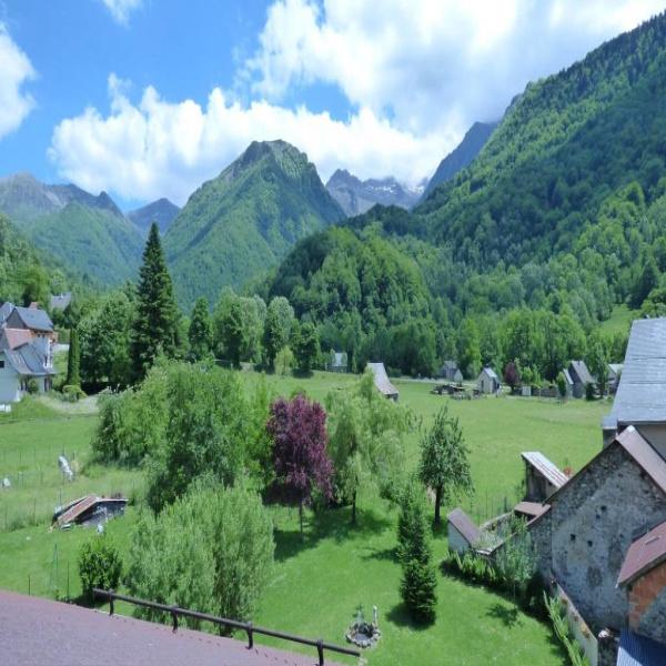 Offres de vente Immeuble Aulus-les-Bains 09140
