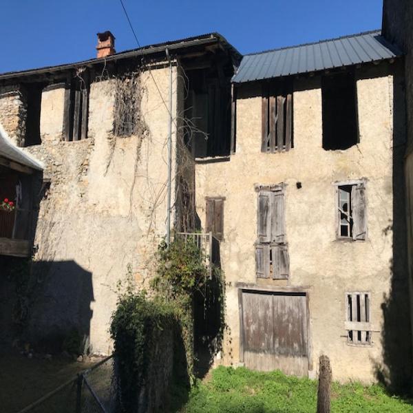 Offres de vente Maison de village Balaguères 09800