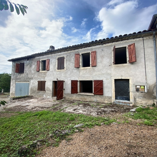 Offres de vente Maison Montjoie-en-Couserans 09200