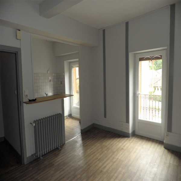 Offres de location Appartement Seix 09140