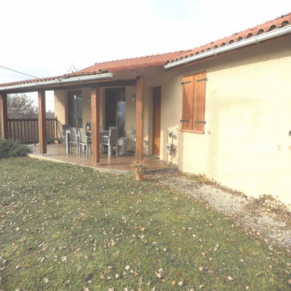 Offres de location Villa Gajan 09190