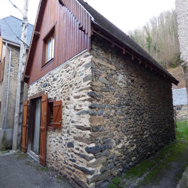 Offres de vente Maison de village Sentein 09800