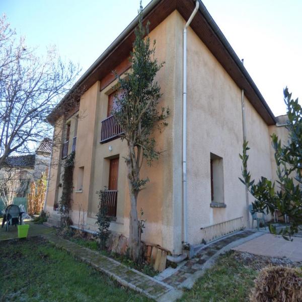 Offres de vente Maison de village Tourtouse 09230