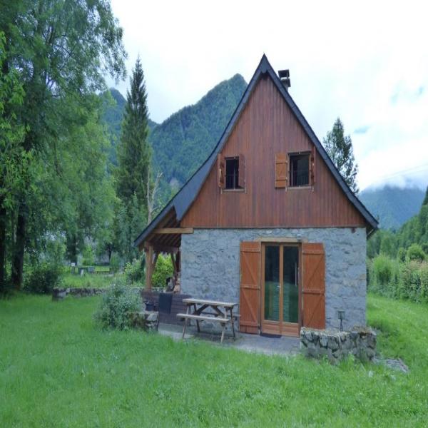 Offres de vente Maison Ustou 09140
