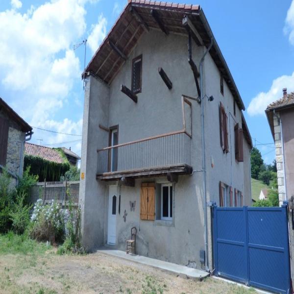 Offres de vente Maison de village Mauvezin-de-Prat 09160