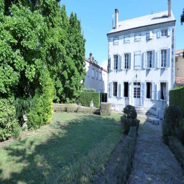 Offres de vente Propriete Saint-Girons 09200