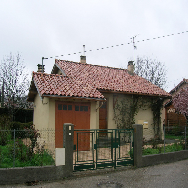 Offres de location Maison Saint-Lizier 09190