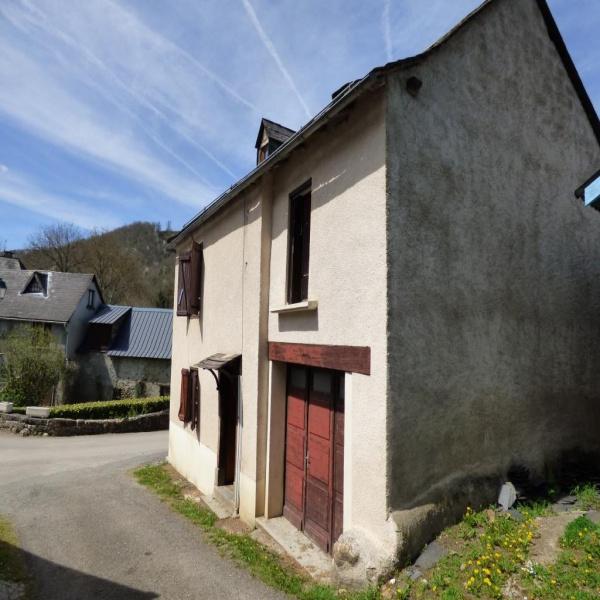Offres de vente Maison de village Illartein 09800