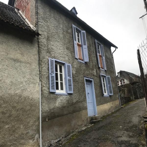 Offres de vente Maison de village Orgibet 09800