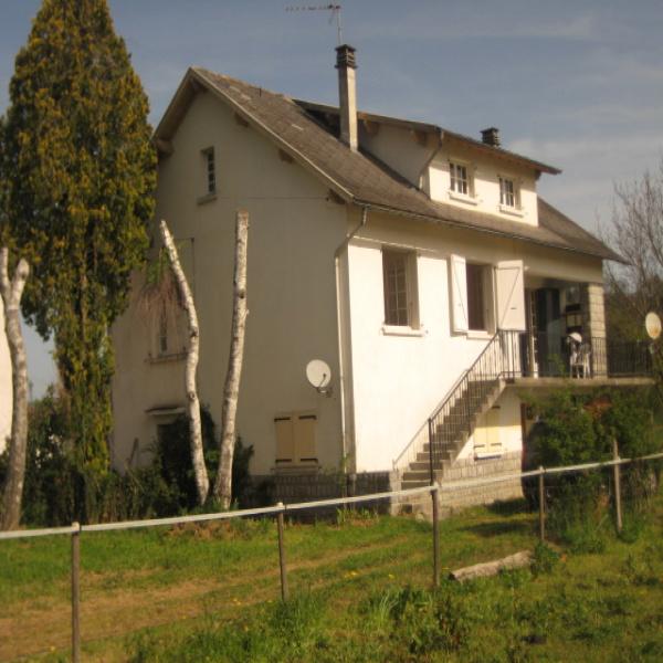 Offres de location Maison Lorp-Sentaraille 09190