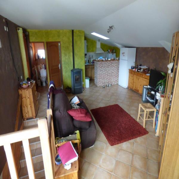 Offres de vente Maison de village Lescure 09420