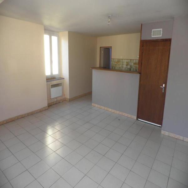 Offres de location Appartement Castillon-en-Couserans 09800
