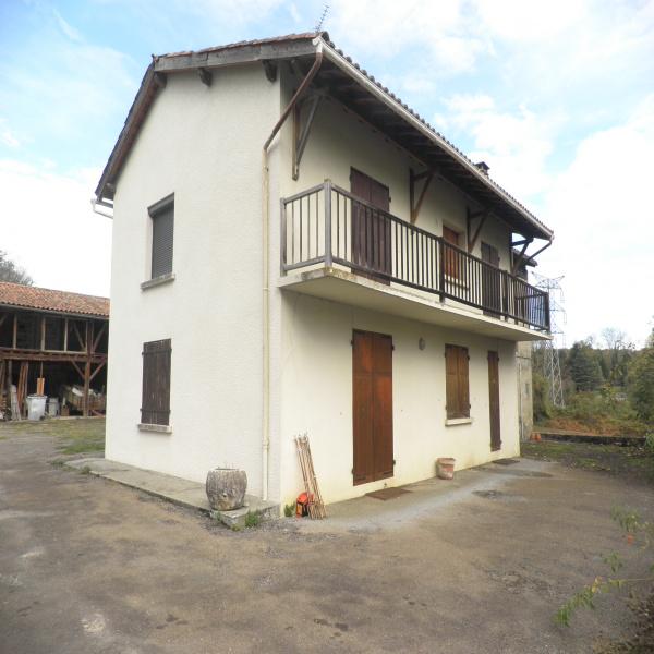 Offres de location Maison Moulis 09200