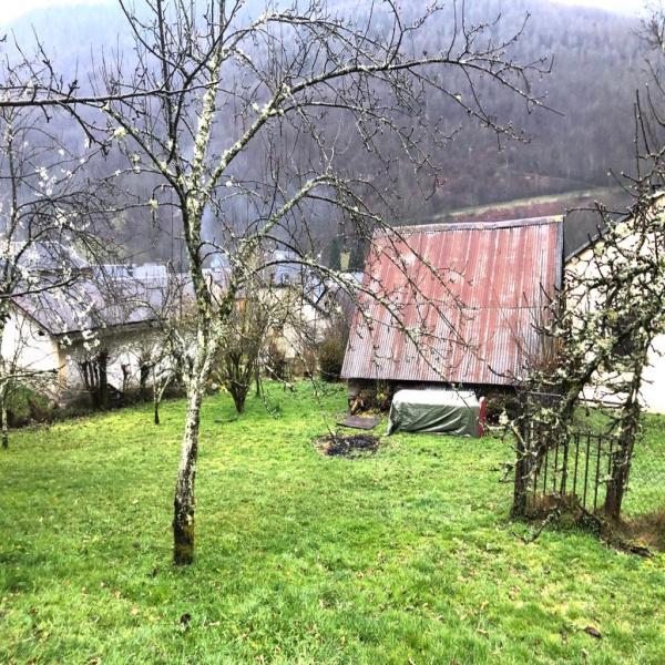 Offres de vente Maison Aulus-les-Bains 09140
