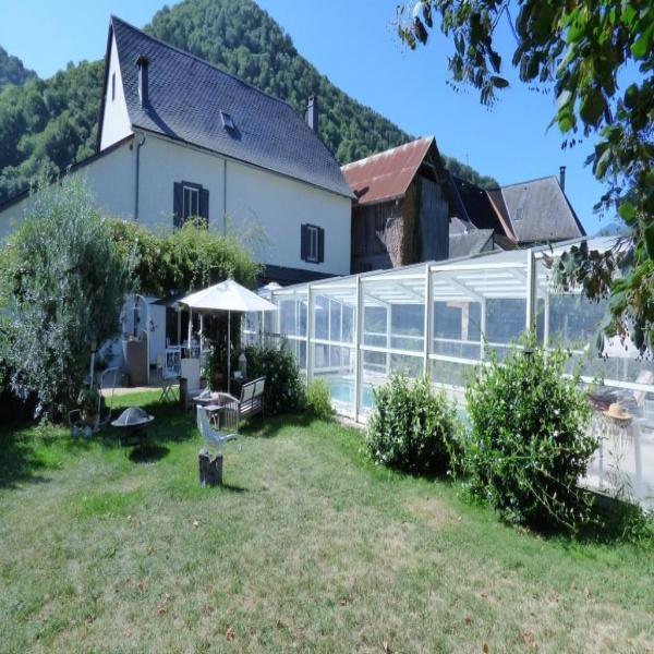 Offres de vente Maison Moulis 09200