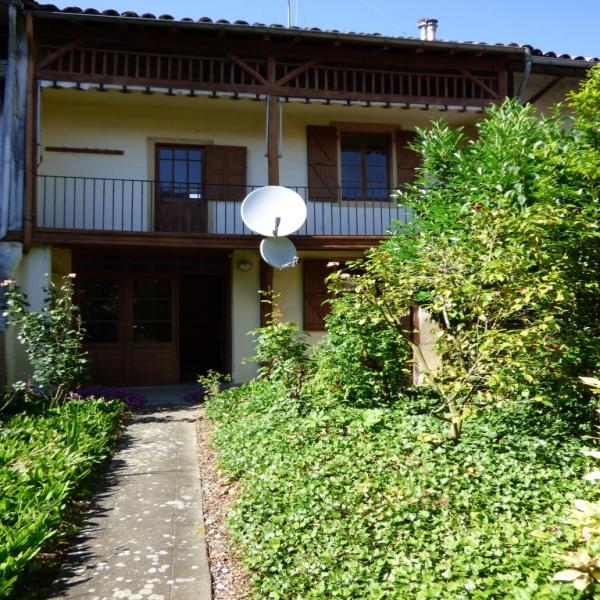 Offres de vente Maison de village Prat-Bonrepaux 09160