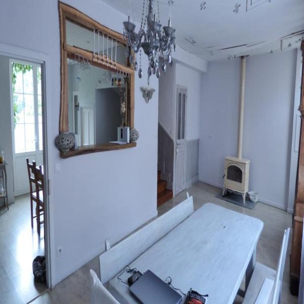 Offres de vente Maison de village Castillon-en-Couserans 09800