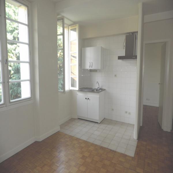 Offres de location Appartement Prat-Bonrepaux 09160