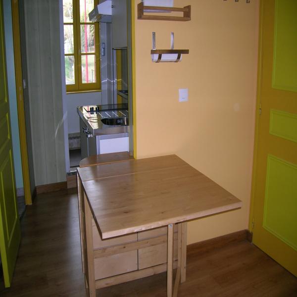 Offres de location Studio Moulis 09200