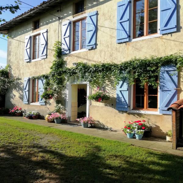 Offres de vente Propriete Sainte-Croix-Volvestre 09230