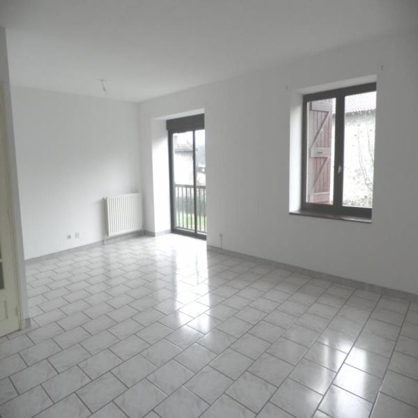 Offres de location Appartement Caumont 09160