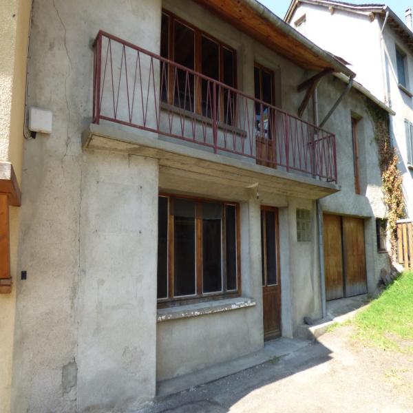 Offres de vente Maison de village Cescau 09800