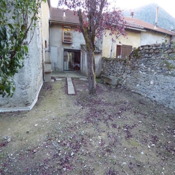 Offres de vente Maison de village Seix 09140