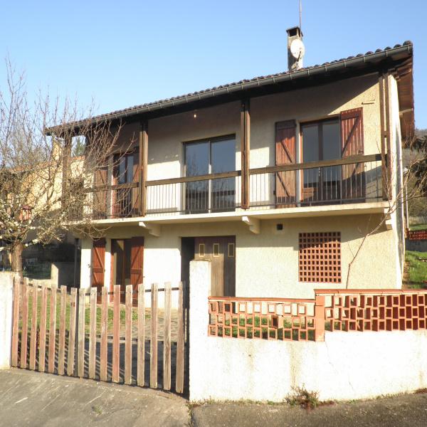 Offres de vente Maison de village Le Mas-d'Azil 09290