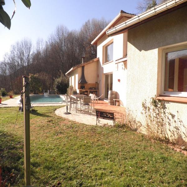 Offres de vente Villa Saint-Girons 09200