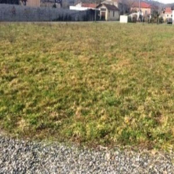 Offres de vente Terrain Prat-Bonrepaux 09160