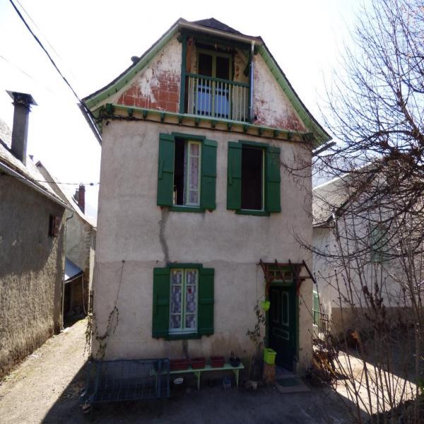 Offres de vente Maison de village Bordes-sur-Lez 09800