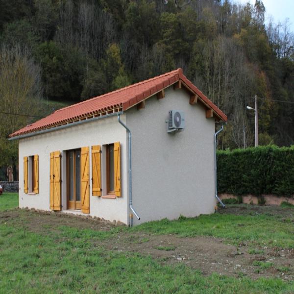 Offres de vente Maison Soueix-Rogalle 09140