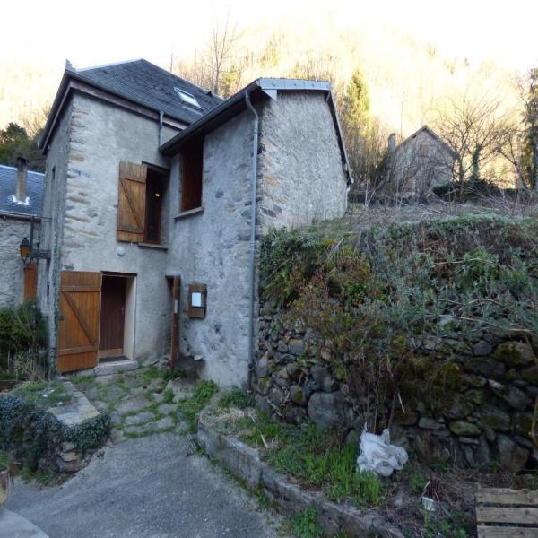 Offres de vente Maison de village Couflens 09140