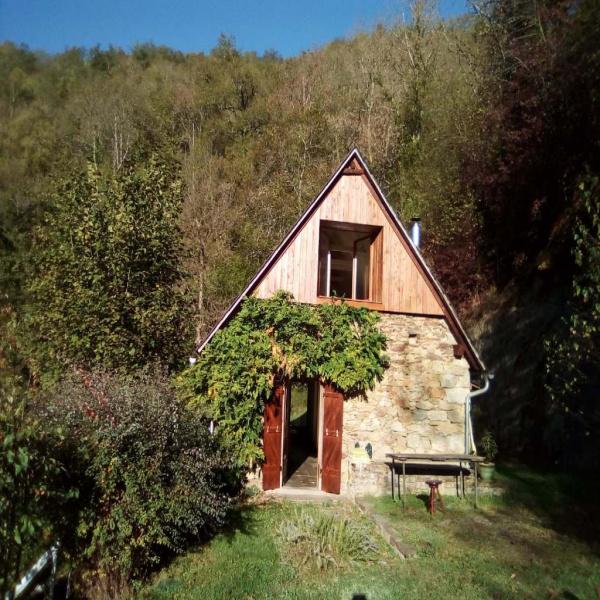 Offres de vente Maison Bonac-Irazein 09800