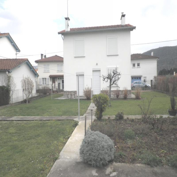 Offres de location Maison Saint-Girons 09200