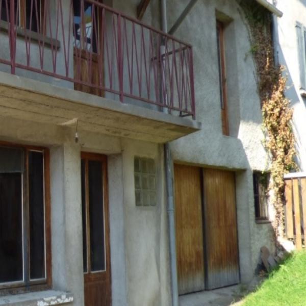 Offres de vente Garage Cescau 09800