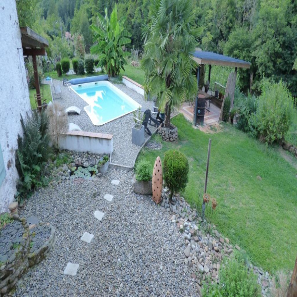 Offres de vente Maison de village Saint-Girons 09200