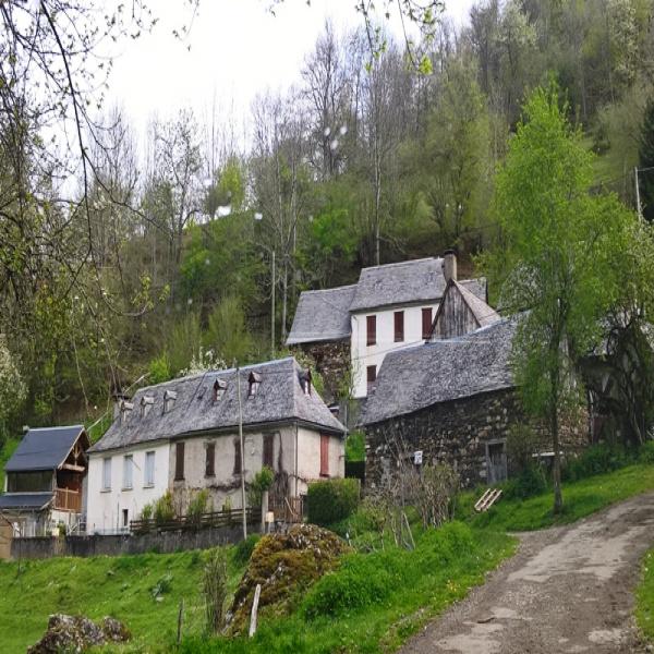 Offres de vente Maison Saint-Lary 09800