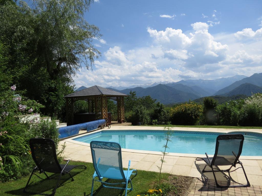 Offres de vente Maison de village Soueix-Rogalle 09140