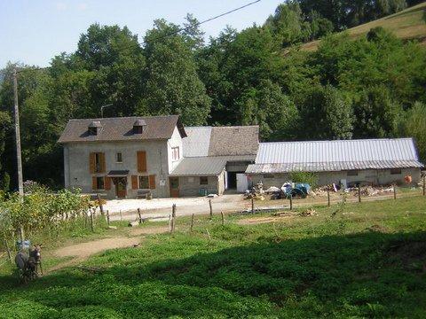 Offres de vente Ferme Castillon-en-Couserans 09800