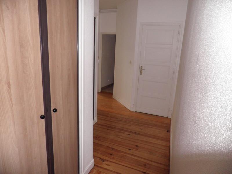 Entrée/couloir